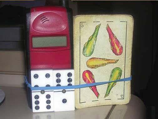 Avances en teléfonos celulares