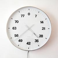 El reloj de la vida