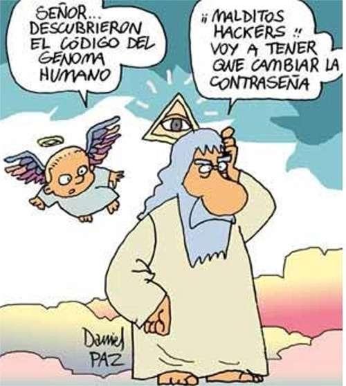 Malditos Hackers