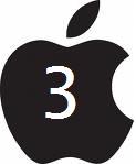 Apple ya es el tercer lugar… al menos en Estados Unidos