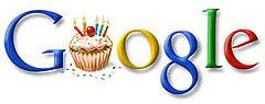 Google cumple 10 años