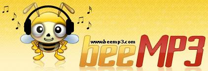 beeMP3, otro buscador de mp3