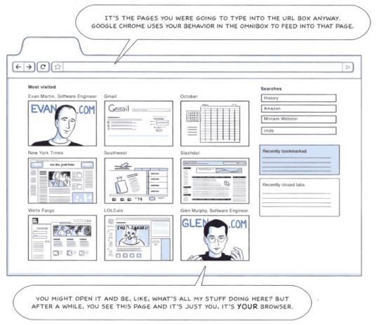 Google lanzará su propio navegador