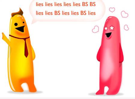Las 8 etapas de una relación