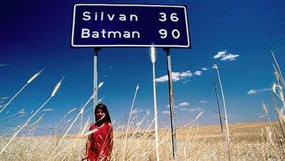 Alcalde turco demanda al director de Batman