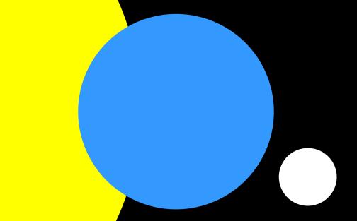 La bandera del planeta tierra
